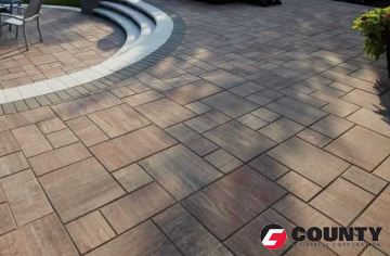 Bebergs Landscape Supply Walls And Pavers